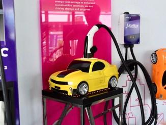 Mobilità elettrica, ecco Enel X Intelligent Charging Solutions