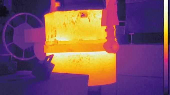 ANT Automation e FLIR prevengono incidenti in fonderia