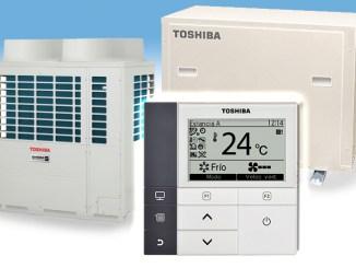 Toshiba, ACS e climatizzazione con i moduli idronici VRF SHRMe