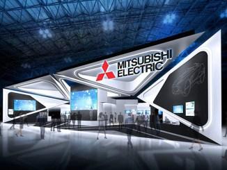 Mitsubishi Electric, le novità del Ceatec Japan 2018