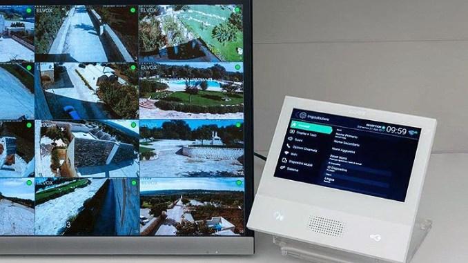 Masseria Grieco, il country resort con tecnologia Vimar
