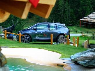 Alpine Green Experience, turismo e mobilità sostenibile