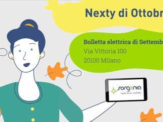 Sorgenia Nexty, la bolletta-video che semplifica l'energia