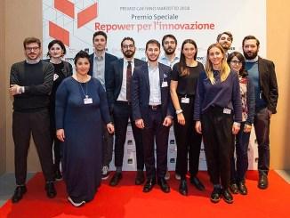 Premio Speciale Repower, l'innovazione e i finalisti