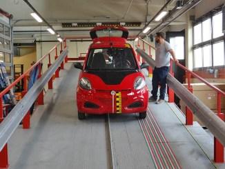 Guida virtuosa dei veicoli elettrici, Kubris supporta SHARE 'NGO