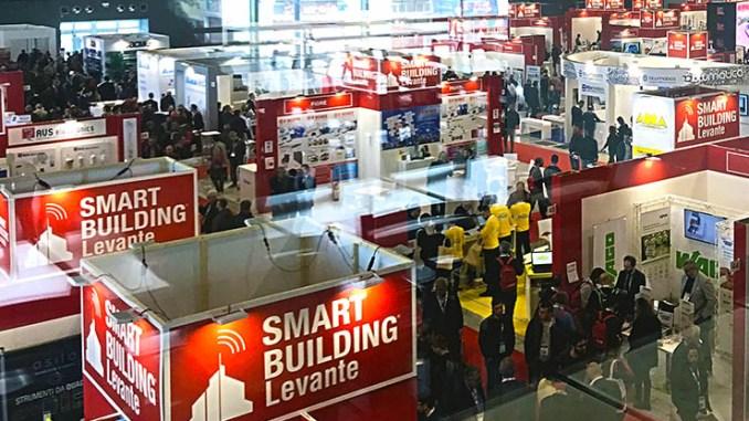 Smart Building Levante, i numeri del successo e le prospettive di domani