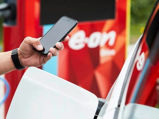 E.ON DriveSmart, soluzioni business per l'e-mobility