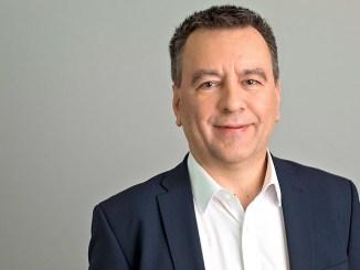 Qundis, il CEO Volker Eck entra nel comitato esecutivo OMS