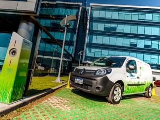 Siemens E-Car Operation Center, la ricarica smart degli EV