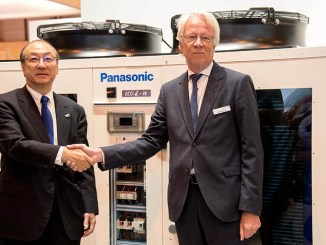Partnership Panasonic e Systemair, integrazione e sostenibilità