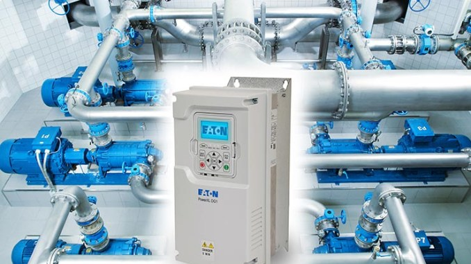 Efficienza energetica, i vantaggi del portfolio Eaton