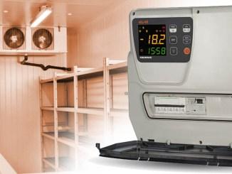 Eliwell Coldface, soluzioni per celle frigorifere efficienti