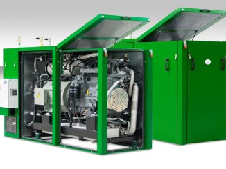 La cogenerazione efficiente di 2G Energy g-box 50