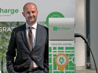 Be Charge e il Gruppo CVA avviano una creano una partnership per favorire lo sviluppo della mobilità elettrica nella regione Valle D'Aosta.