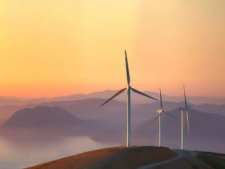 Shell alla Wind Europe Conference di Bilbao