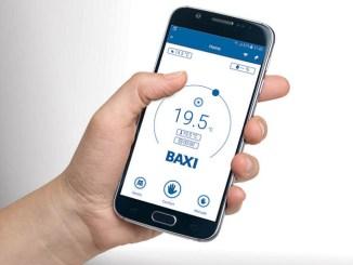 efficienza, risparmio, comfort, app, smartphone,