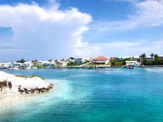 Nidec ASI realizza una microgrid alle Bahamas