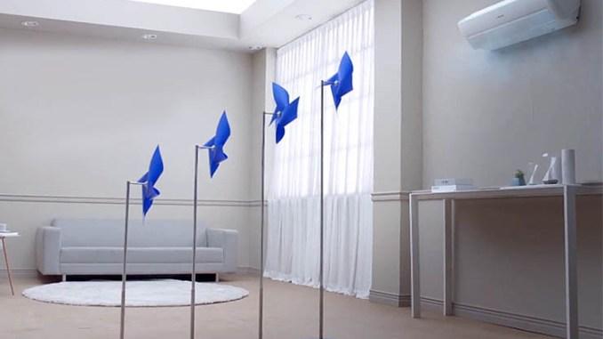 Climatizzazione e benessere con Samsung WindFree