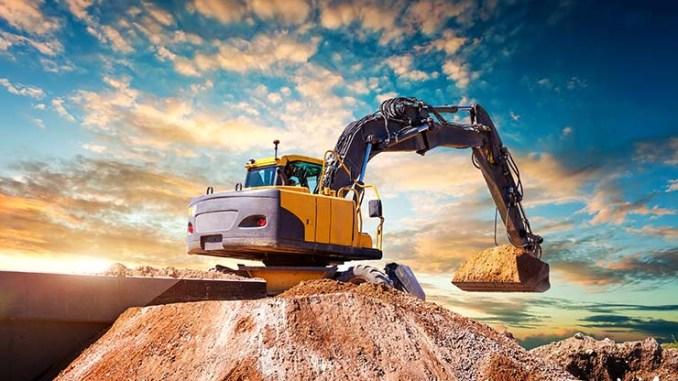 Shell Lubricants e il TCO del settore edilizio