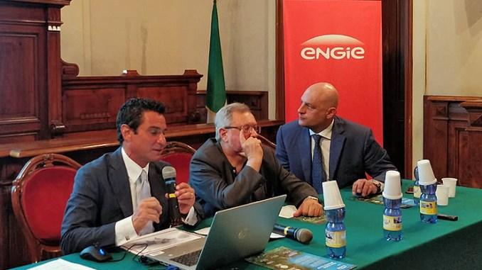 ENGIE avvia la riqualificazione del Comune di Rieti