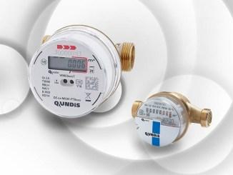 Contabilizzare l'acqua con apparati radio, le soluzioni Qundis