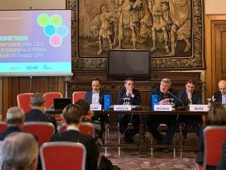 Biocarburante e sostenibilità, a Milano il convegno Gruppo CAP