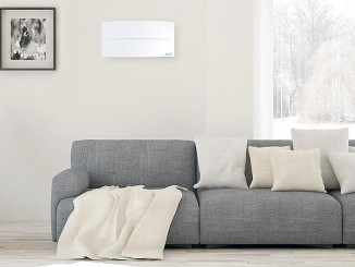 Aria purificata per ambienti indoor, Helty Flow Elite
