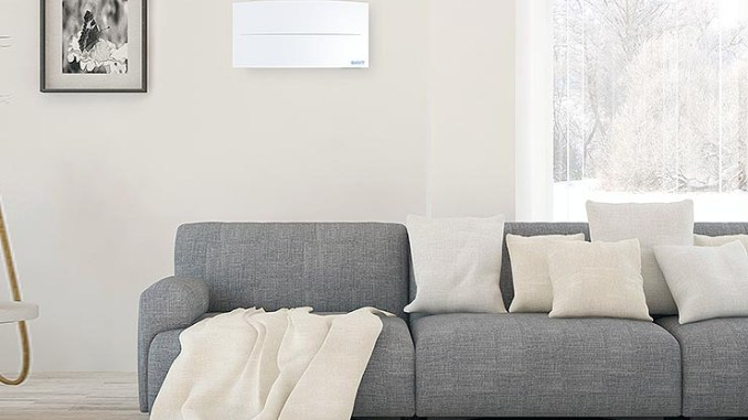 Aria purificata per ambienti indoor, Helty Flow Elite