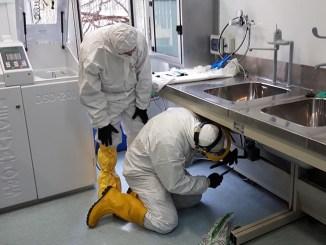 Sanificazione degli ospedali, ENGIE Italia è al lavoro
