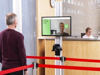 Monitoraggio termico per lo screening