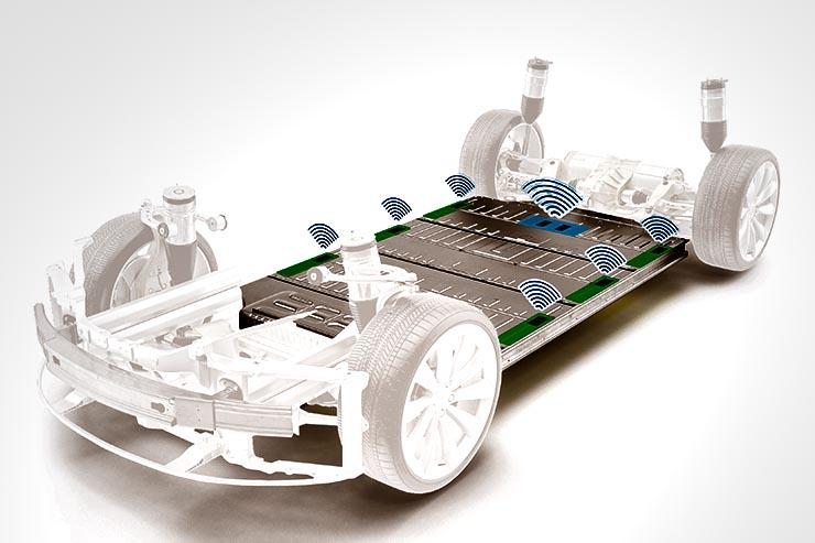 Batterie storage sostenibili