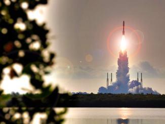 Telecamere FLIR NASA