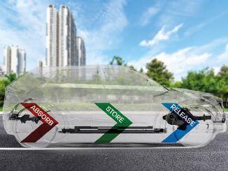 Efficienza dei veicoli elettrici