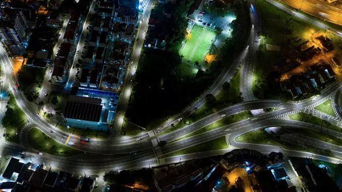 Illuminazione LED ENGIE