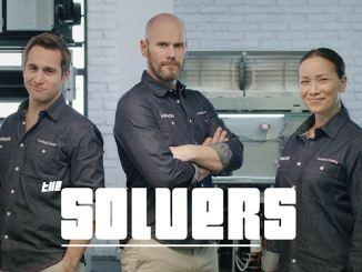 The Solvers Hitachi