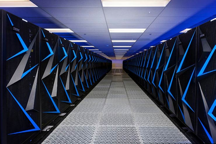 IBM zero emissioni