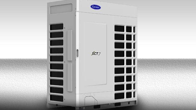 Carrier XCT7