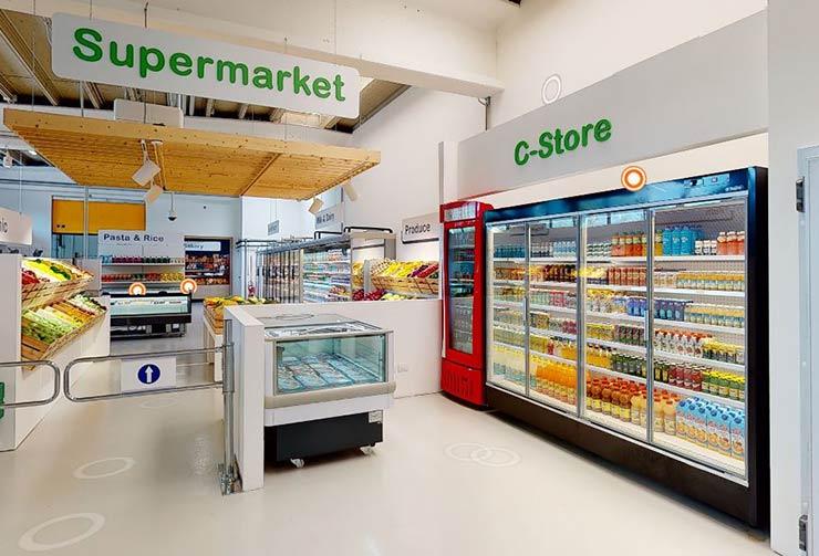 Refrigerazione innovativa Eliwell