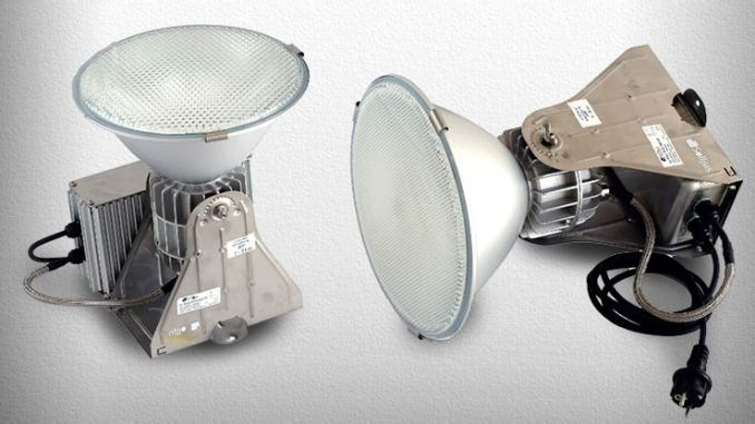 LED Greenova Solljus