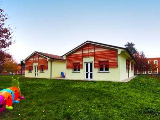 Efficientamento energetico Pavia