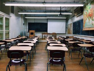 Riqualificazione scuole