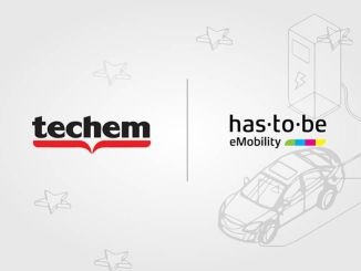 Partnership Techem e Has-to-be