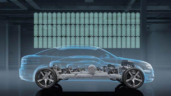 SUV elettrici