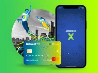 Accordo Enel X-Telepass