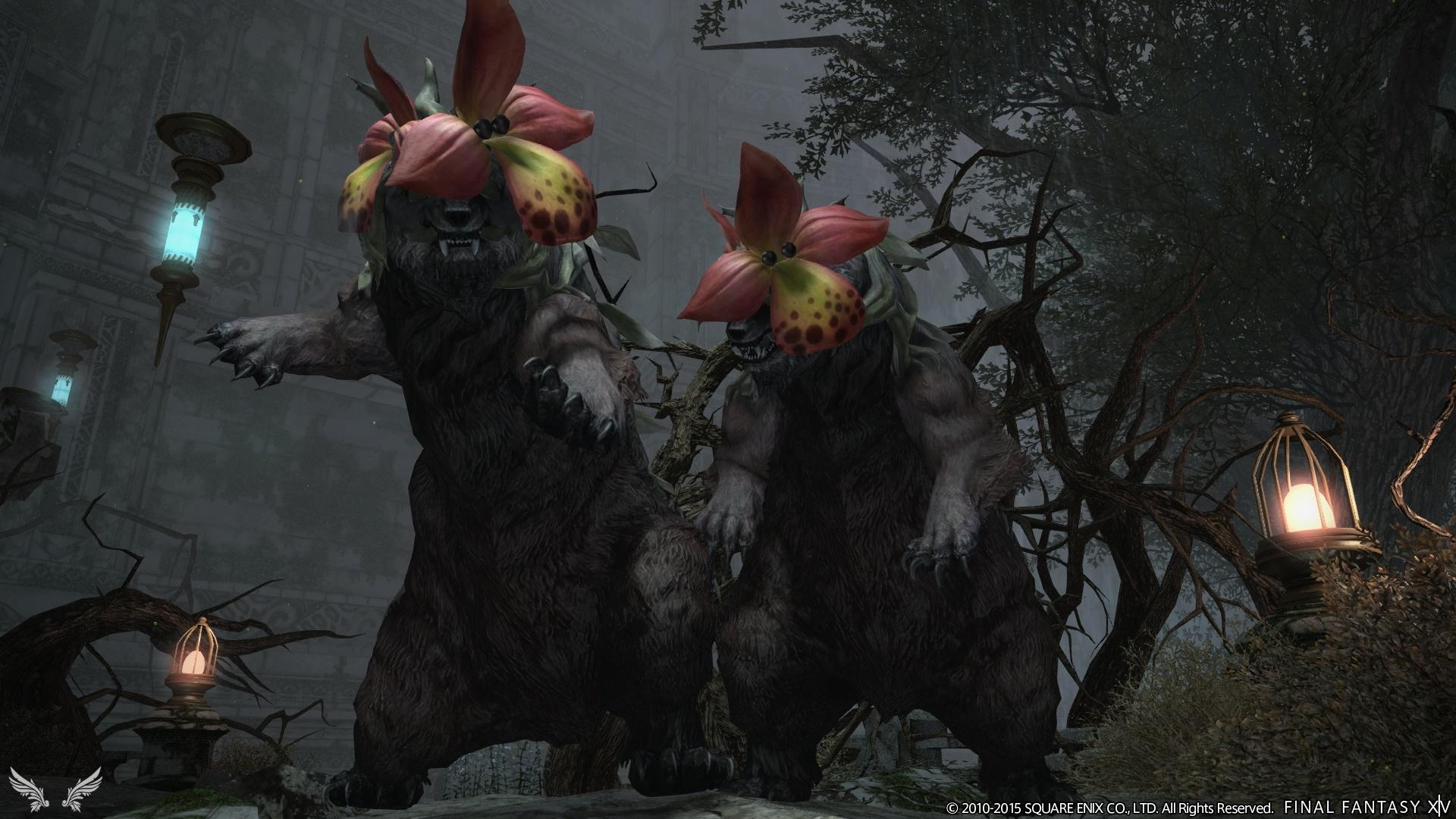 Anteprima Della Patch 31 Di Final Fantasy XIV Diablos