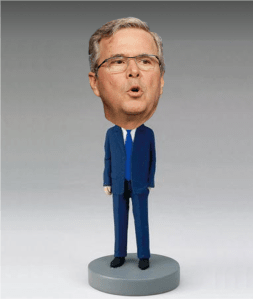 Jeb Bush bobblehead final