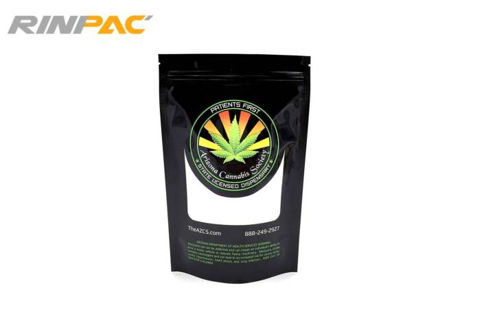 RinPAC Cannabis Packaging 1 - PRODUCTS