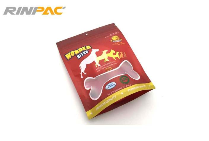 RinPAC Pet Food Packaging 2 - PRODUCTS