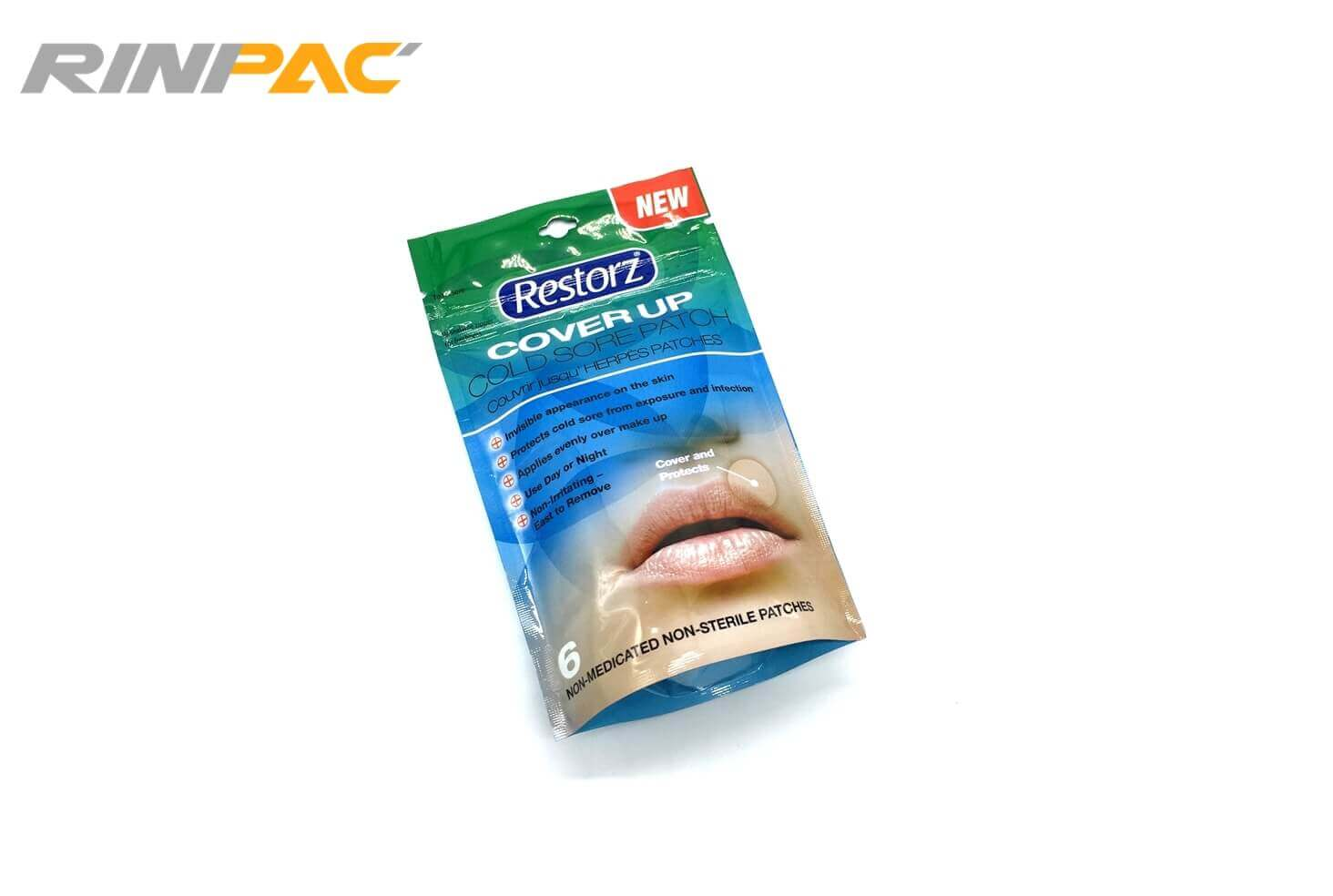 RinPAC Stand Up Pouches 2 - Stand Up Pouches