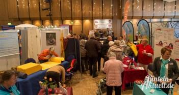 17 rintelnaktuell gesundheitsmesse pflegemesse brueckentorsaal 22.11.2015 vorsorge sport behandlung reha fitness sportverein krankenhaus